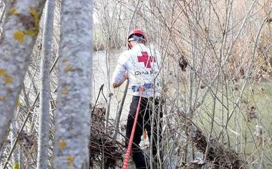 Puentedura sigue sin pistas de Violeta, pese al amplio operativo de búsqueda