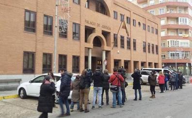 Acusación y defensa en el 'caso Arandina' mantienen posturas tras nuevos testimonios