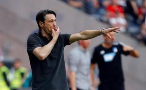 Niko Kovac será el nuevo entrenador del Bayern de Múnich
