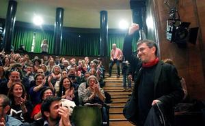 Monedero, «cansado» de las «niñerías» de Errejón sobre las primarias de Podemos Madrid