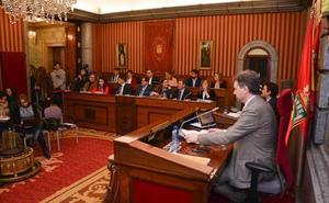 Vía libre a suscribir nuevos convenios de patrocinio en Promueve Burgos