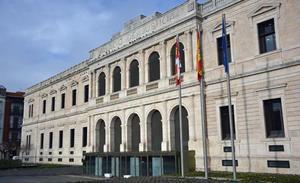 Los tribunales de Castilla y León registraron un 1,26% menos de asuntos en 2017