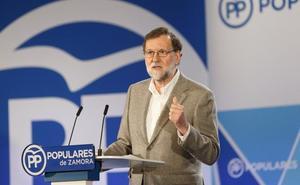 El presidente del Gobierno anuncia en Zamora 100 millones para impulsar el empleo en zonas despobladas