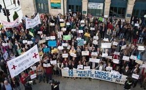 Burgos presentó un 8% más de quejas al Procurador del Común en 2017