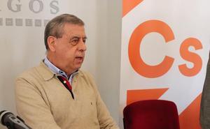Sosa Wagner debate en Burgos sobre la cuestión independentista y el caso Cifuentes