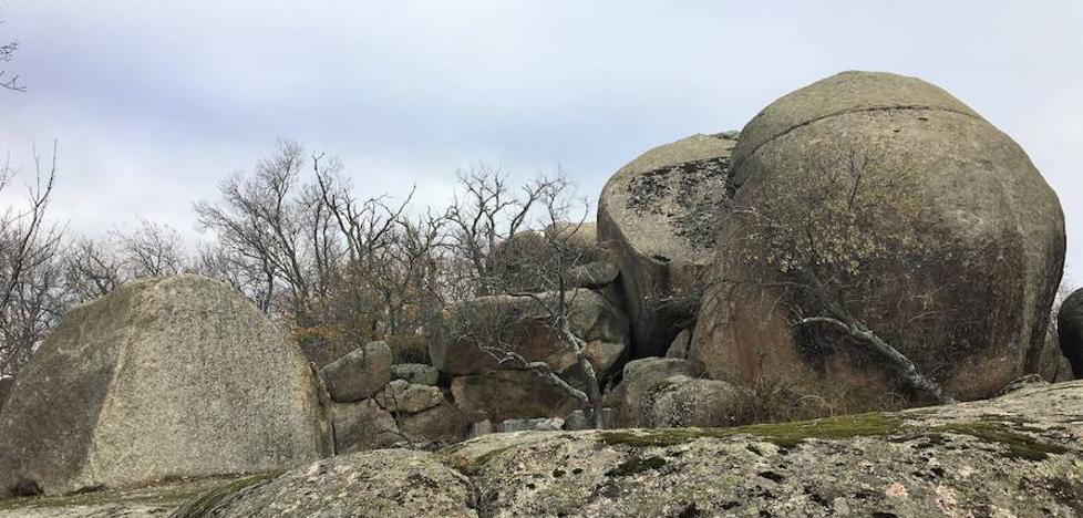 La cantera que surtió la piedra del Acueducto de Segovia se abrirá al turismo