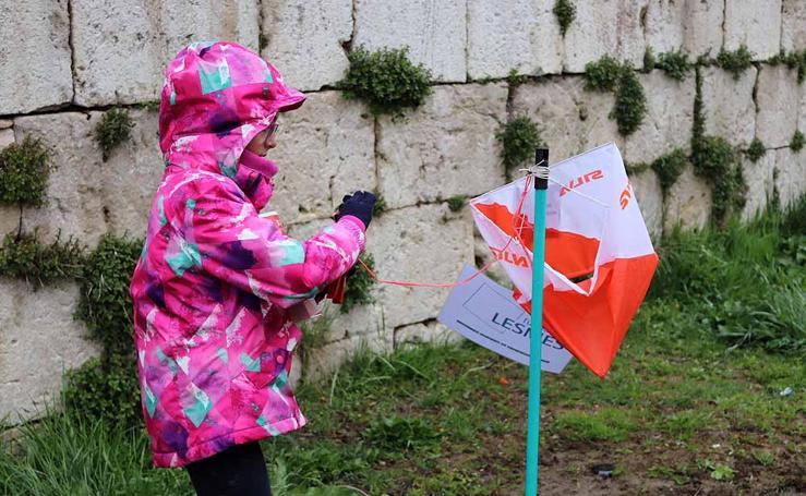 XX Recorrido Solidario de la Fundación Lesmes