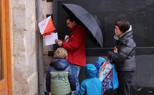 Más de 500 personas buscan balizas para la Fundación Lesmes