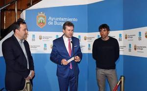 Luis Alberto Hernando, un pregonero de larga distancia