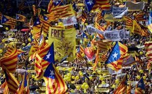 CC OO de Castilla y León afirma que «no todos» están de acuerdo con la postura del sindicato en Cataluña»