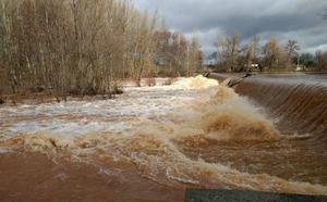 La CHD da por superada la situación de sequía en la Cuenca del Duero