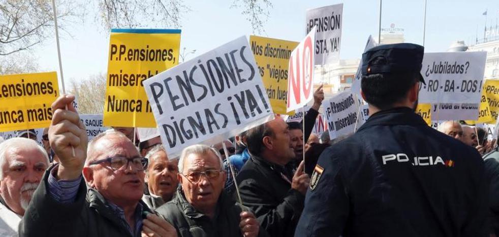 España cuenta con pocos incentivos para invertir en planes de pensiones