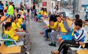 Vacaciones en Paz necesita familias «con urgencia»