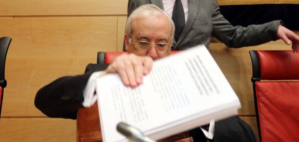El Consejo de Cuentas audita 70 contratos de la Junta y encuentra defectos en 63