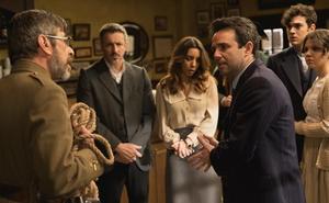 Alfonso y Emilia ingresan en el Penal de Trefacio