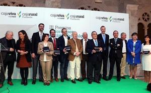 Premio para los embajadores de valores universales