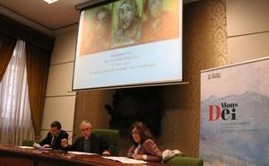Burgos aportará nueva de las 120 obras de Las Edades del Hombre de Aguilar