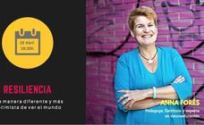El proyecto educativo 'Teaming Day!' presenta a la investigadora Anna Forés