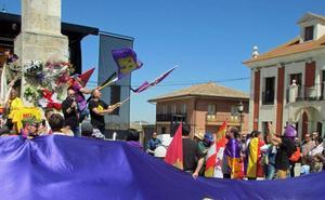 El PCAS celebrará el día de la comunidad reclamando la «repoblación» del medio rural