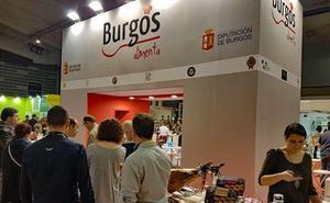 Burgos Alimenta avanza en la captación de clientes y refuerza contactos comerciales en Alimentaria