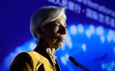 El FMI prevé que España incumpla el déficit en 2018 y 2019