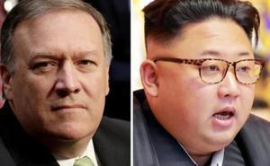 Trump ultima los detalles de su encuentro con Kim Jong Un