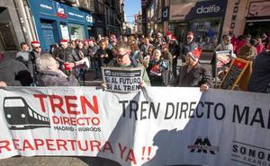 Los sindicatos apuestan por unir las reivindicaciones de infraestructuras en una sola plataforma