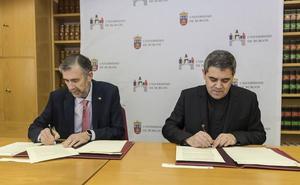 La Cofradía de la Concepción financiará con 120.000 euros la investigación contra el cáncer