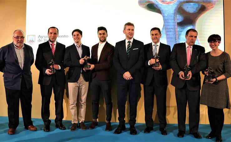 Premios Ciudad de Burgos 2017
