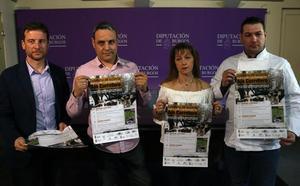 El ajo carretero, la «pócima» de los serranos, será homenajeado en Quintanar de la Sierra