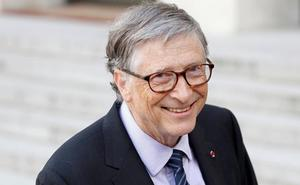 Bill Gates se suma a la lucha contra la malaria