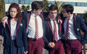 Netfflix presenta sus nuevas series españolas, 'Paquita Salas' y 'Élite'