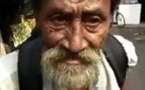 Un vídeo de YouTube logra reunir a una familia india 40 años después