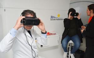 Conociendo la psoriasis a través de la realidad virtual