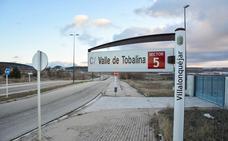 7,6 millones de euros para los consorcios de la Variante Ferroviaria y Villalonquéjar