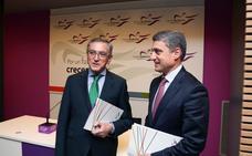 La Fundación Caja de Burgos destinó 15,7 millones de euros en 2017 al desarrollo de sus actividades