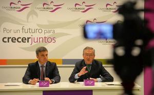 Clemente tilda de «desafortunadas» las declaraciones de Sagredo sobre Caja de Burgos