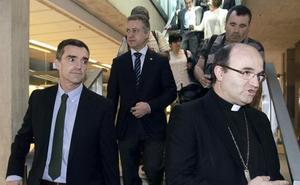 Los obispos vascos piden perdón por «sus complicidades» con el terrorismo de ETA