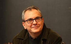 'Entusiasmo' del sacerdote y escritor Pablo d'Ors será presentado este martes en el MEH