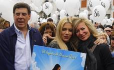 El padre de Diana Quer: el Chicle acumula tres causas «en la misma dirección»