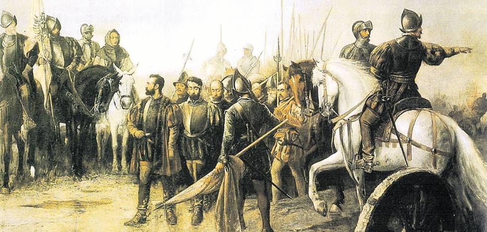 Cuando Castilla y León quiso celebrar su fiesta el día de San Valerio