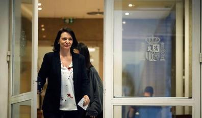 Podemos no toma medidas contra Bescansa por conspirar contra Pablo Iglesias
