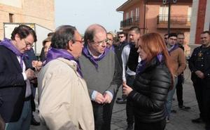 Herrera pide «cuanto antes» la reunión para abordar la reforma de la financiación autonómica