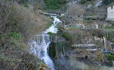 Naturaleza salvaje, historia y patrimonio a orillas del Río Molinar