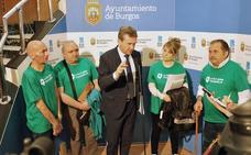 ELA Castilla y León encuentra sede en el Centro Cívico Capiscol para comenzar a crecer