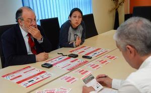 Cruz Roja busca el millar de participantes en su V Recorrido Solidario