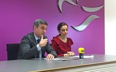 La Fundación Caja de Burgos reafirma su apuesta por Aranda con más iniciativas sociales
