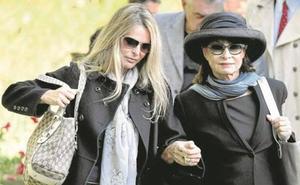 La nieta de Isabel de Yugoslavia, atrapada por una secta sexual