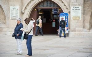 La Semana Santa permite cerrar marzo con un incremento del 7,69% de viajeros