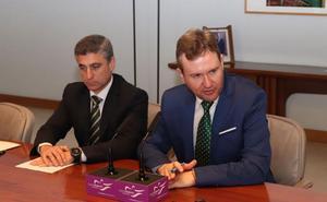 400.000 euros del Ayuntamiento y la Fundación Caja Burgos para fomentar la cultura